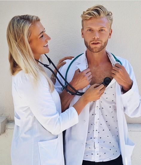 Диагноз - настоящий врач!