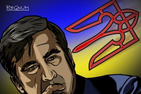 Снайперы от Саакашвили: как …