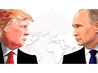 Американцам унизительно разговаривать с Россией на равных
