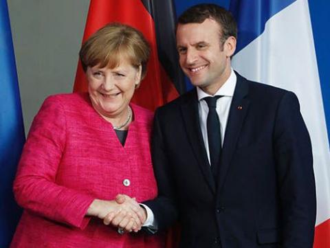 Евросоюз продлевает санкции …