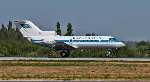 Бурятия купит Як-40 для ново…