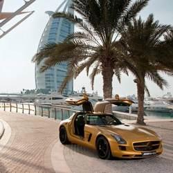 ТУРСПРАВКА. 16 удивительных фактов о Дубае