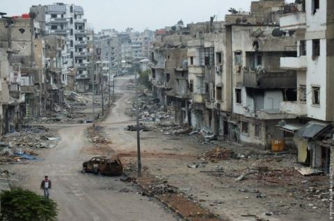 Курды просят Россию остановить операцию Турции в Сирии
