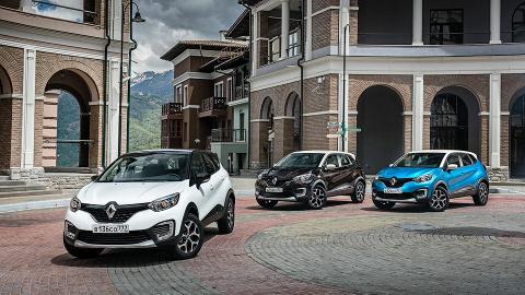 Renault отзовет вРоссии 10 …