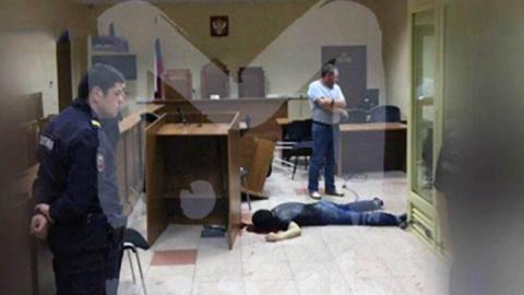 Александр Ставер. Попытка побега из Мособлсуда. Впечатления от случившегося