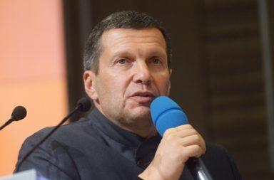 Соловьев ответил требующим его увольнения россиянам