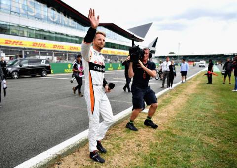 McLaren не будет продлевать …