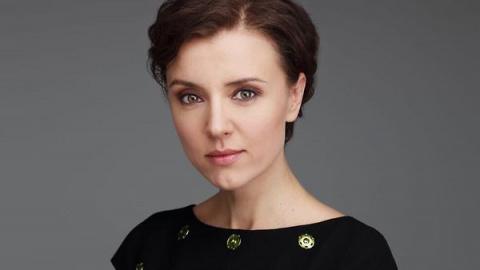Ксению Алферову заставили замолчать