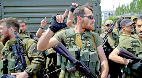 Чем угрожает России гражданская война на Украине?