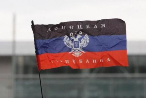 """В """"ДНР"""" осознали, что вариант Крыма им не светит"""