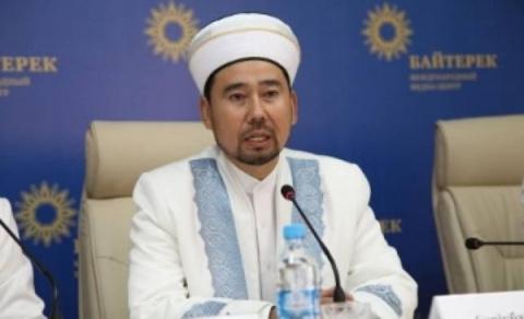 ВКазахстане будут молиться …