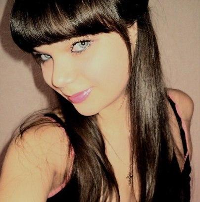 Лиза Ржавина