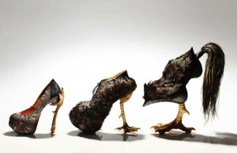 Убойные туфли