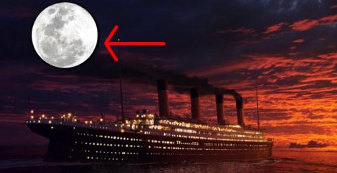 13 подлинных фактов о Титани…