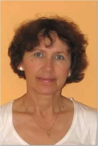 Ludmila Hess (Алещенко)