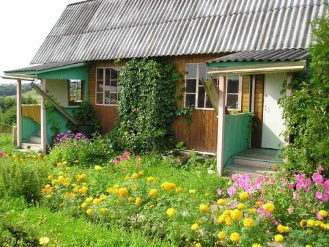 В каких случаях вас могут лишить дачного дома и участка?