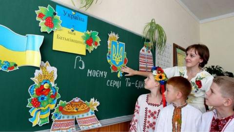 Украина: перессоримся со всеми и себе назло. Владислав Гулевич