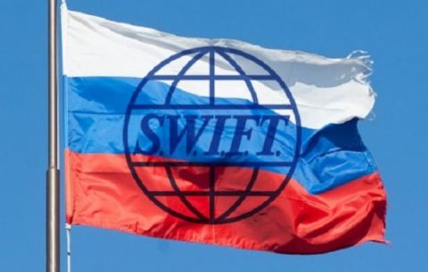 SWIFT изменит систему техпод…