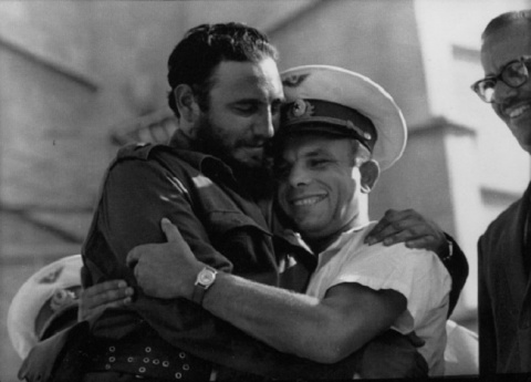 30 редких фото из личного архива Юрия Гагарина. Таким мы его еще не видели