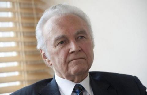 Экс-президент Эстонии: Меня …