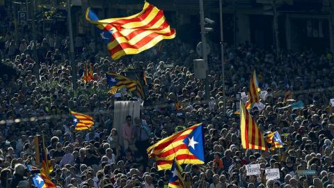 Каталония: Испания поставила…