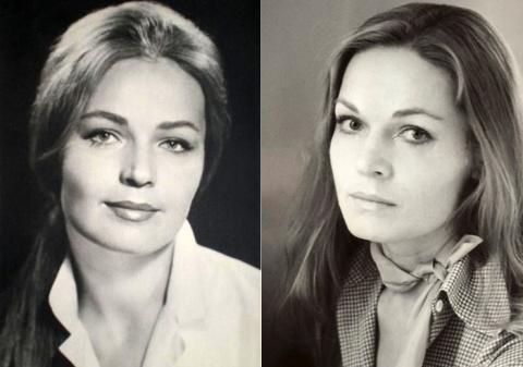«Я – ничья»: ради чего Людмила Чурсина отказалась от съемок в Голливуде и от семейного благополучия