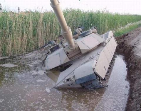 Учения НАТО: успех или провал? Big