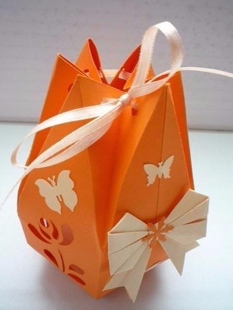 Подарочные упаковки. Шаблоны