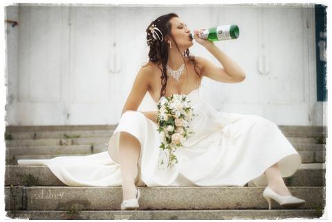 """Невеста """"про запас""""."""