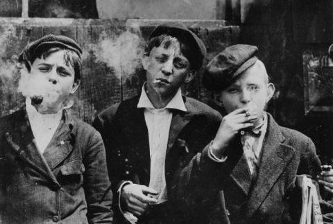 Как выглядела молодежь XIX -…