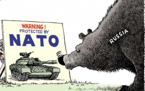 Константин Душенов: Стратеги…