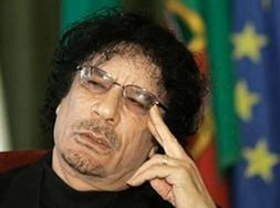 Кадаффи о будущем, которое наступило – майдаунам читать обязательно!