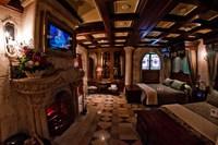 8 секретных комнат известных…