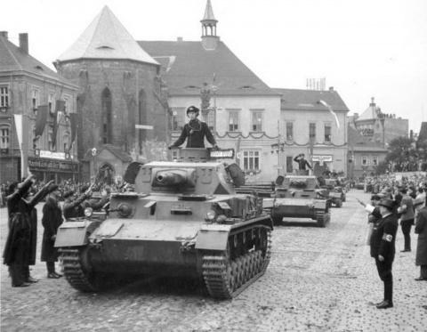 Будут ли «Соединенные Штаты Европы» воевать с Россией