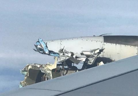 У аэробуса А380 авиакомпании…