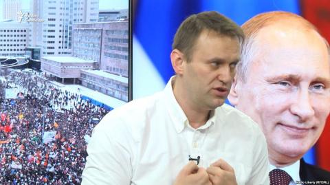 Эдуард Димонов: Загадочная безнаказанность Навального