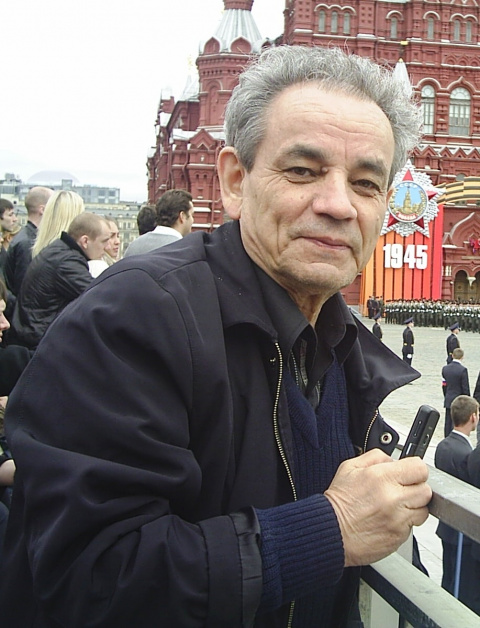 Эдуард Тихомиров