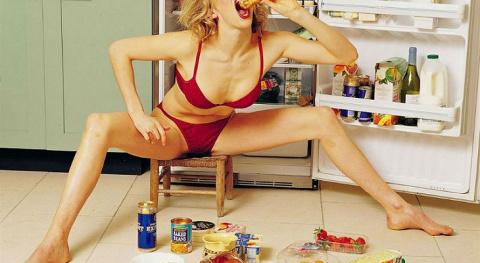 Забудьте о диетах! Виноват п…