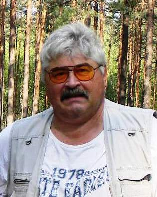 Сергей Рудченко (личноефото)