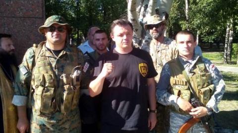 Экс-комбат «Донбасса» Семенченко намекнул на имя руководившего стрелками на Майдане