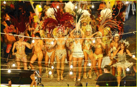 ПОСИДЕЛКИ ЗАРУБЕЖНЫЕ. Солнечная музыка Бразилии (Ч. 1)