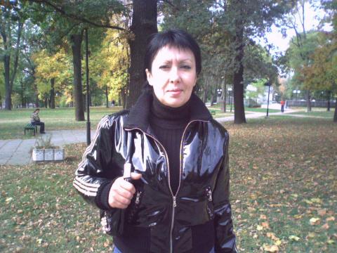 Галина Матвеева