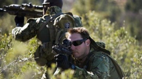 Американские солдаты надолго останутся в Восточной Европе