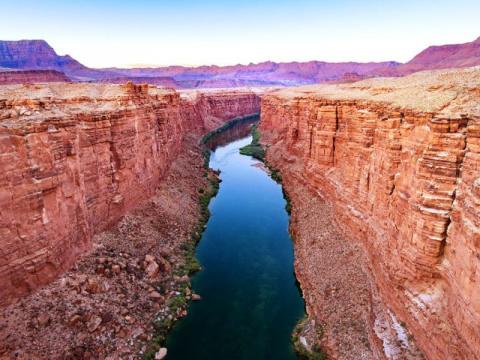 Самые смертоносные туристические достопримечательности в мире