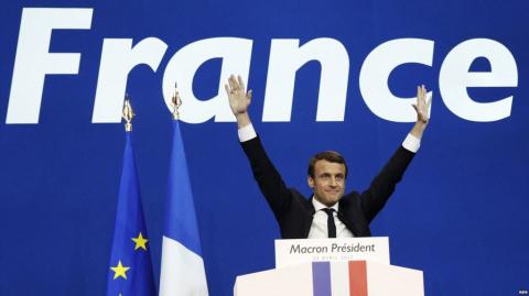 Выборы во Франции: победил Евросоюз?