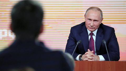 Росрыболовство ответило главе рыбокомбината, пожаловавшемуся Путину