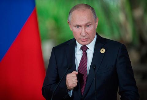 Почему Путин не ходит на дебаты