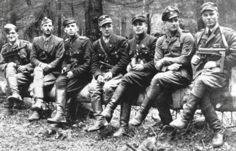 Как Хрущев освободил из тюрьмы бандеровцев