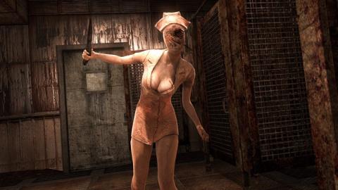 Во что залипнуть: 13 игр в жанре хоррор для самых сильных духом
