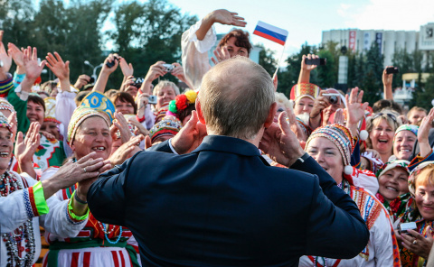 Россияне назвали отсутствие …